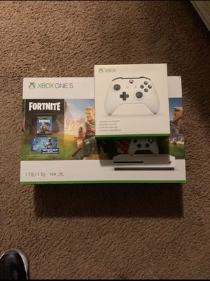 Never been opened Xbox One for Sale in Beavercreek, OR