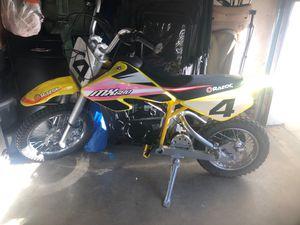 Razor MX650 for Sale in Norwalk, CA