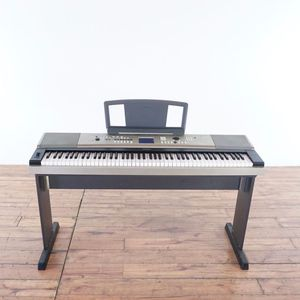Yamaha YPG-535 Portable Grand Piano (1025343) for Sale in South San Francisco, CA