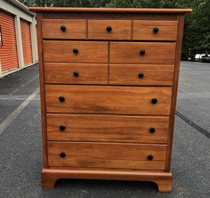 Tall Dresser for Sale in Woodbridge, VA