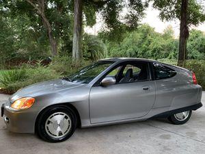 2000 Honda Insight for Sale in Groveland, FL