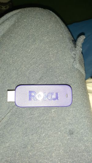 Roku stick for Sale in Lindenwold, NJ