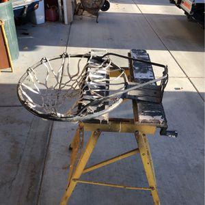 Basketball Hoop for Sale in Hesperia, CA
