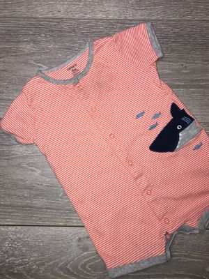 Baby Boy Clothing Carter's 9 Months $2.50 for Sale in Paramount, CA