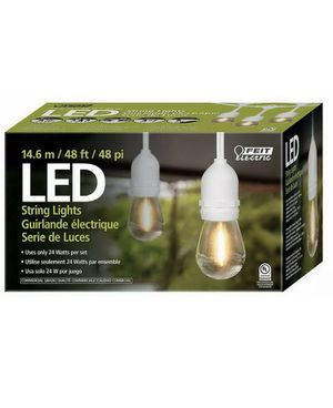 LED White String Lights for Sale in Acampo, CA