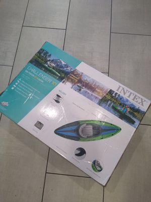 Intex Challenger K1 Kayak for Sale in Phoenix, AZ