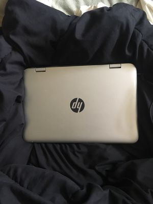 Hp pavilion 360° laptop for Sale in Cheney, WA