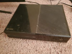 Xbox one ( All wires +1 remote) for Sale in Decatur, GA