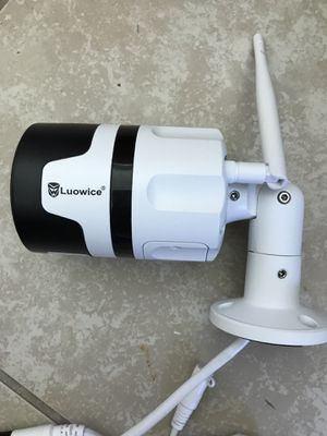 Outdoor security camera for Sale in Miami Beach, FL
