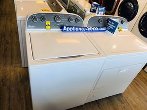 washer and dryer 👕👚 for Sale in Bell, CA