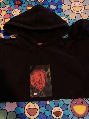 Supreme araki rose hoodie for Sale in Los Angeles, CA