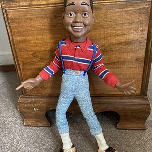 Steve Urkel 1991 Talking Doll for Sale in Monroe, NY