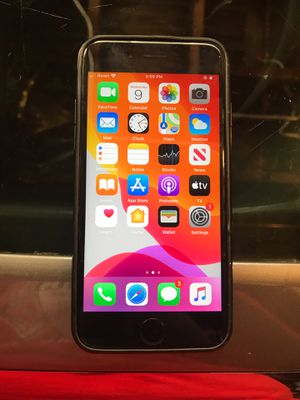 iPhone 6s + air pods for Sale in Cleveland, OH
