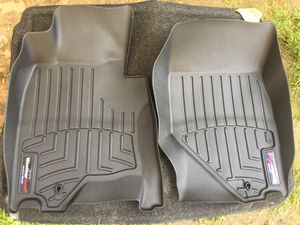 WeatherTech Floor Liners for a Infiniti G35, G37 for Sale in Redmond, WA