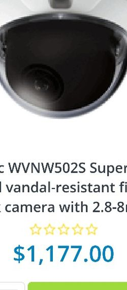 Panasonic Video Camera for Sale in Aurora,  CO