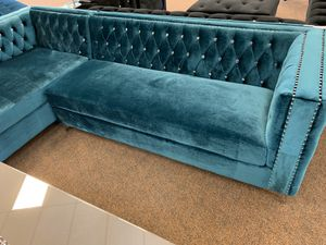 🎊🛋🛌BLACK FRIDAY SALE EVENT IS NOW‼️MODERN HUGE SECTIONAL 🛌🛋🎉🎊 for Sale in Miami, FL