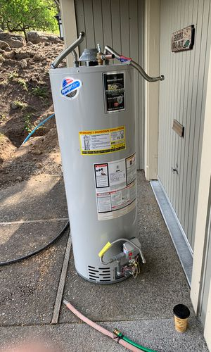 Bradford White water heater for Sale in South San Francisco, CA