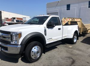 2019 Ford F450 4x4 SXT, loaded for Sale in Laguna Beach, CA
