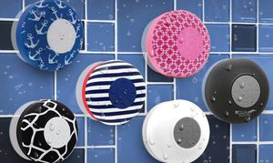 *NEW* Aduro AQUASound Bluetooth Shower Speaker with Mic and Controls for Sale in Scarsdale, NY