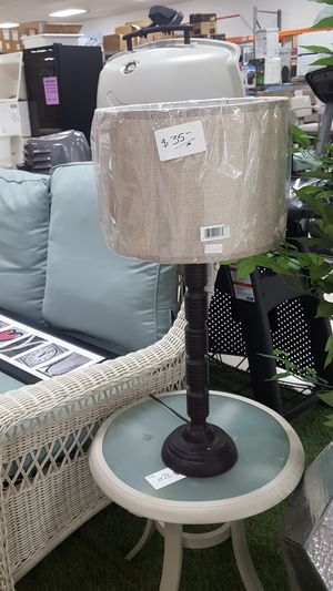 Table lamp for Sale in Orlando, FL
