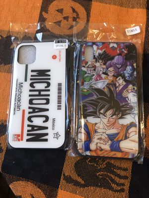 iPhone XR, 11, 11 pro and 11 pro max phone cases for Sale in Benicia, CA