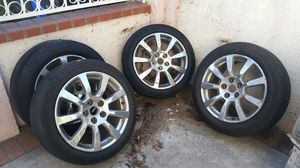 "2008 Cadillac CTS 18"" Rims for Sale in Duarte, CA"