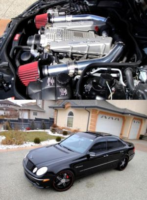 ✌✌__$1OOO__2004 Mercedes Benz E55✌✌ for Sale in Morgantown, WV