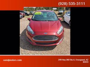 2016 Ford Fiesta for Sale in Heber-Overgaard, AZ