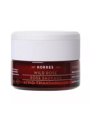New Korres Wild Rose Night Cream Full Size for Sale in Vancouver, WA