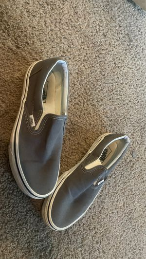 Men's vans for Sale in Eugene, OR