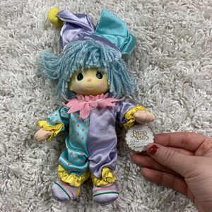 Precious moments small clown doll for Sale in Longview, WA