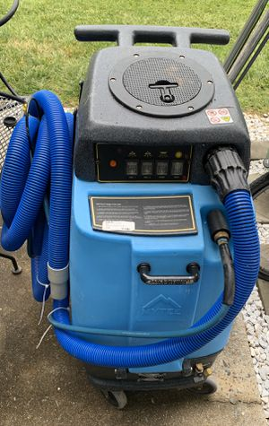 Carpet Cleaning Machine for Sale in Charlotte, NC