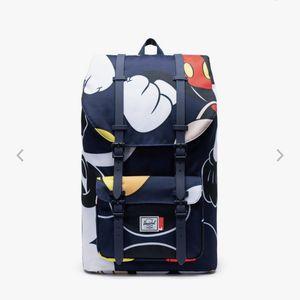 Mickey Mouse Disney Herschel Little America Backpack for Sale in Pasadena, CA