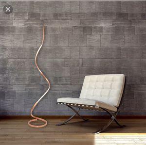 Capri color temperature floor lamp w remote LED for Sale in Denver, CO