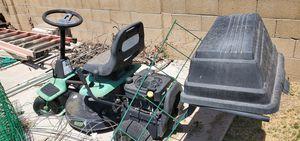 Riding lawn mower for Sale in Mesa, AZ