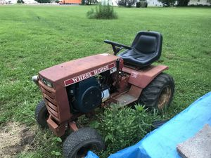Wheel horse tractor for Sale in Carroll, OH