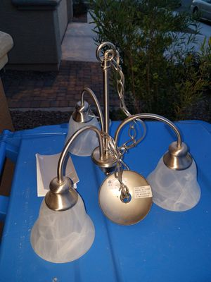 Dining room chandelier for Sale in Phoenix, AZ