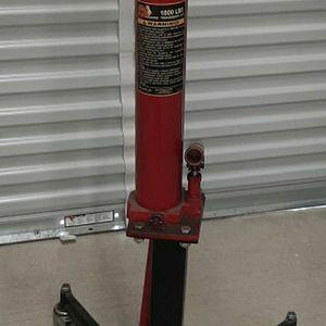 1/2 Ton Transmission Jack for Sale in Gaston, SC