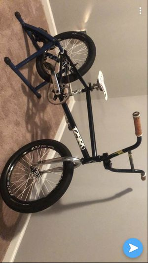 Custom built bmx race bike for Sale in Clarksville, TN