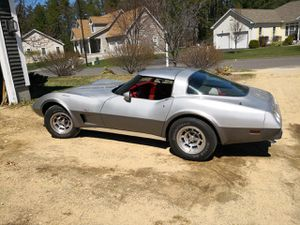 1978 Chevy Corvette for Sale in Chicopee, MA