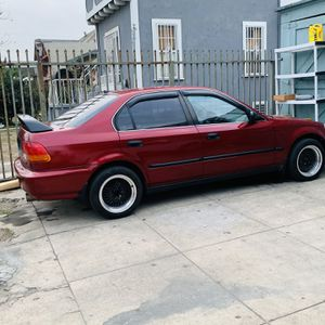 1997 Honda Civic for Sale in Los Angeles, CA