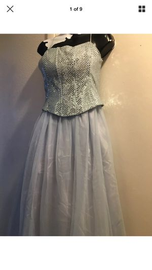 Dress Gown Roberta /Prom Dress for Sale in Las Vegas, NV