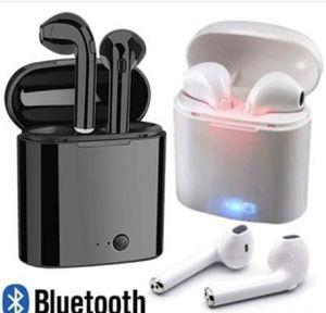 Wireless Bluetooth double earphones twin Earbud for Sale in Plainfield, IN