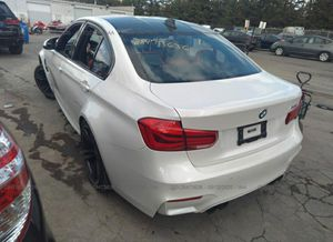 2017 BMW M3 parts car for Sale in University Place, WA