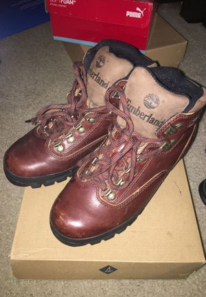 Timberland boots size 10m for Sale in Silver Spring, MD