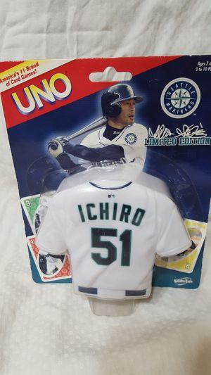 Uno Ichiro Limited Edition for Sale in Phoenix, AZ