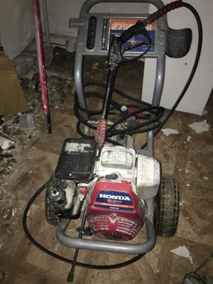 Gas pressure washer for Sale in Detroit, MI