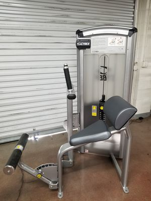 Cybex abdominal exercise machine new for Sale in Pasadena, CA