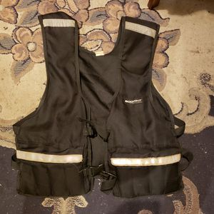 Body Fit 16 lbs Weight Vest for Sale in Washington, DC