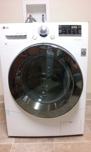 Brand new LG washer and dryer all in one for Sale in Show Low, AZ